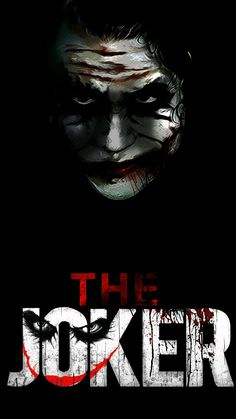 Joker Hd Wallpapers 1080p Joker Pinterest Joker Dark Knight