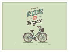 Bike Dribble