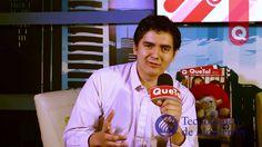 Conoce a Jaime Cabrera un estudiante ejemplar del Tec de Monterrey, quien se destaco en sus  Prácticas Profesionales en la Misión Permanente de México ante la Organización Mundial del Comercio. Solo  por Estudio Q.