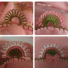 Needle Lace, Elsa, Diy And Crafts, Plants, Model, Instagram, Knitting, Helpful Hints, Girly Girl