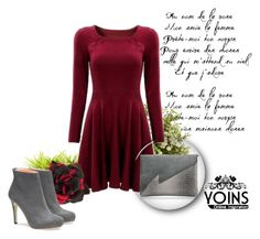 """""""Yoins contest"""" by lovefashioonn ❤ liked on Polyvore featuring Dot & Bo, Nearly Natural, Alessandra Rich, women's clothing, women, female, woman, misses, juniors and yoins"""