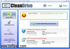Download GSA Cleandrive windows version. You can get it from Softpaz - https://www.softpaz.com for free. High speed servers! No waiting time! No surveys! The best windows software download portal!