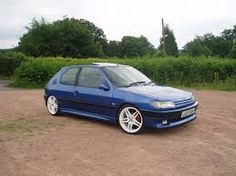 peugeot 306 blue - Google Search