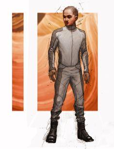 After Earth_Jaden Smith cadet suit_Image credit Brian Valenzuela.4