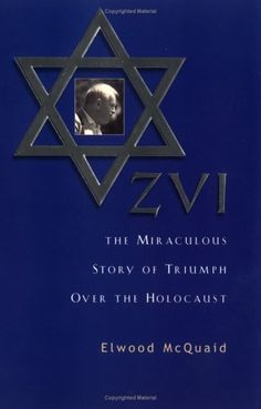 ZVI : The Miraculous Story of Triumph Over the Holocaust by Elwood McQuaid, http://www.amazon.com/dp/0915540665/ref=cm_sw_r_pi_dp_48u-qb15VAH1F