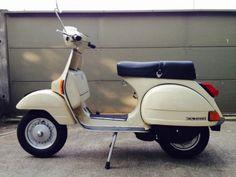 Vespa Px, Vespa Scooters, Honda Ruckus, Best Scooter, Cute Cars, 30, Creative Design, Motorcycle, Vintage