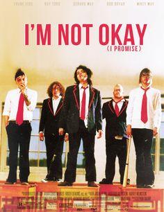 I'm Not Okay (I Promise)
