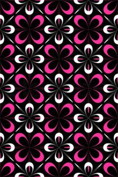 wallpaper by Divonsir Borges Cute Wallpaper Backgrounds, Flower Backgrounds, Pink Wallpaper, Colorful Wallpaper, Flower Wallpaper, Pattern Wallpaper, Phone Backgrounds, Wallpaper For Your Phone, Cellphone Wallpaper