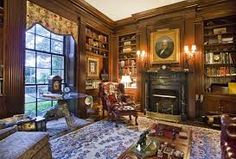 british victorian home floor plans living room - Google Search
