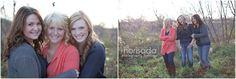 fall family portraits - Norisada Photography