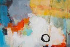 "Saatchi Art Artist Ira Ivanova; Painting, ""It's a good day"" #art"