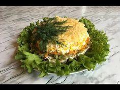 Самый нежный салат с куриной печенью - Очень вкусно Spanakopita, Finger Foods, Avocado Toast, Risotto, Cabbage, Food And Drink, Vegetables, Breakfast, Ethnic Recipes