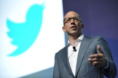 Dick Costolo Is Stepping Down As Twitter CEO