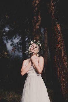 Aspyn Ovard Ferris Wedding / TYFRENCH photo