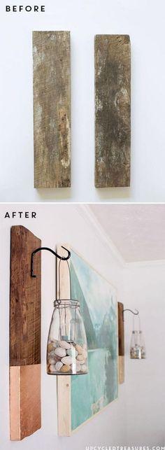 16 Fresh DIY Home Decor Ideas with Lanterns https://www.futuristarchitecture.com/28594-diy-home-decor-lanterns.html