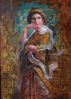 Persian Queen