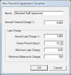 Dentrix Tip Tuesdays BillingPayment Agreements  Dentrix