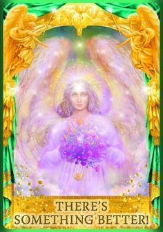 060717 Get A Free Tarot Card Reading Using Our Oracle Card Reader - Featuring Doreen Virtue's Angel Tarot Cards - HealYourLife.com