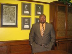 Sidney Guillory - 2014 Powerful Man on the South Side
