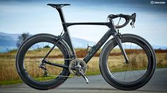 De Rosa s SK Pininfarina is an impressive blend of high performance and serious comfort