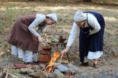Viking Age Food is delicious. Recipes, theory, etc.