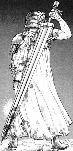Berserk manga by LalyKiasca on DeviantArt