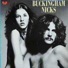 Buckingham Nicks - Buckingham Nicks: buy LP, Album, RP at Discogs