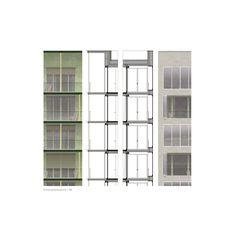 a f a s i a: Caruso St John Architects