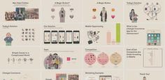 pitch deck graphics - Google Search
