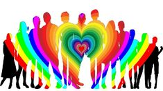 Gender Diversity and Talent Management in the Indian Workplace - GuidesFor Talent Management Rainbow Boys, Love Rainbow, Rainbow Family, Arco Iris Lgbt, Feng Shui, Michel Fugain, Free Images, Free Pictures, Buzz Bee