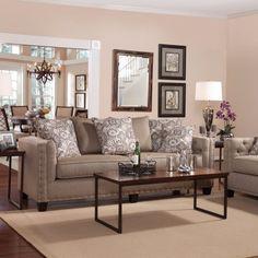 Fallow - Living Room Set