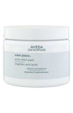 online shopping for Aveda outer peace Acne Relief Pads from top store. See new offer for Aveda outer peace Acne Relief Pads Acne Face Mask, Acne Skin, Face Masks, Aveda Skin Care, Salicylic Acid Acne, Exfoliating Body Scrub, Unclog Pores, Exfoliate Face, Acne Remedies