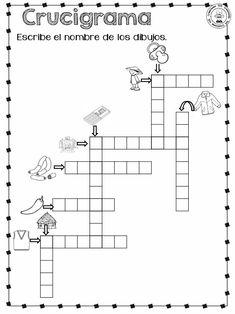Cuadernillo para-primer-grado Reading Binder, Reading Comprehension, 1st Grades, Notebooks, Short Devotions, Crossword Puzzles