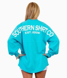 Anchored in the South Spirit Long Sleeve Jersey (66 CAD) ❤ liked ...