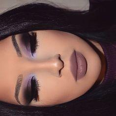 "2,876 Likes, 36 Comments - Kristina Grikorian (@kiisbeauty) on Instagram: ""Lashes: @hudabeauty in ""Scarlett""  Eyeliner: @Sigmabeauty Legend Line Ace Eyeshadow:…"""