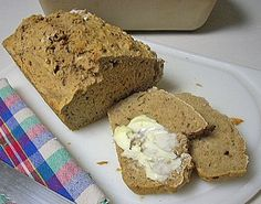 1 2 3 Beer Bread Easy And Customizable With Pureed Pumpkin Or