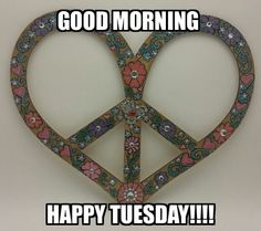 Hippy day of the week quote