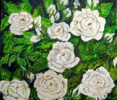 GALERIA PALOMO MARIA LUISA: ROSEDAL....... Flowers, Plants, Painted Flowers, Growing Up, Earth, Roses, Men, Florals, Planters