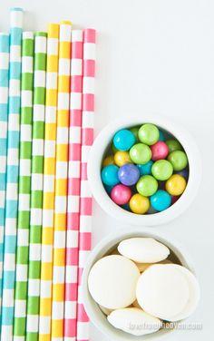 Easy Easter Pops