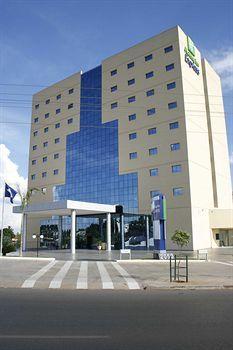 Holiday Inn Express Cuiaba em Cuiabá, Brasil - Hoteis.com