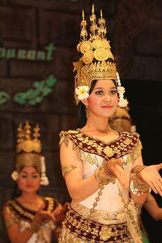 Baile tradicional, Bangkok, Tailandia