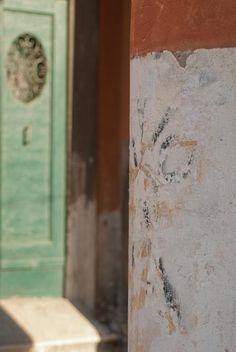 Doors of Italy Photo Heather Ross