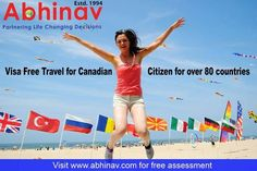 Canada Provincial Nominee programs There are basically two schemes for immigration to Canada  see more info:-http://www.abhinav.com/canada-immigration/canada-provincial-nominee-programs.aspx