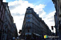 Hoy viajamos a París de la mano de un Greeter