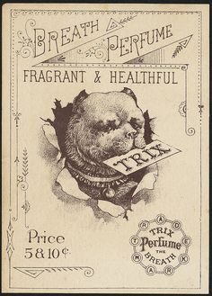 Breath Perfume, fragrant & healthful (front)   Flickr - Photo Sharing!