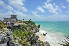 Heading To Mexico? What Every Visitor Must Know About Visiting Tulum | Hand Luggage Only | Bloglovin'
