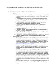 computer repair contract template