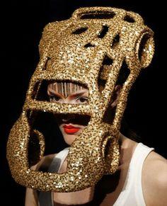 In pictures: Manish Arora spring/summer 2011 - Fashion Galleries - Telegraph