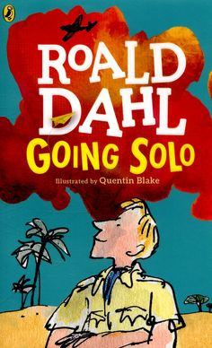 80 best the big friendly read images on pinterest baby books going solo autobiography roald dahl fandeluxe Image collections