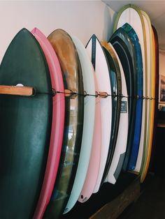 VSCO - a surf oasis in the middle of soho?? | juliantoinette